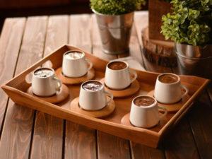 Çeyizimiz İçin Nasıl Kahve Fincan Takımı Seçmeliyiz?