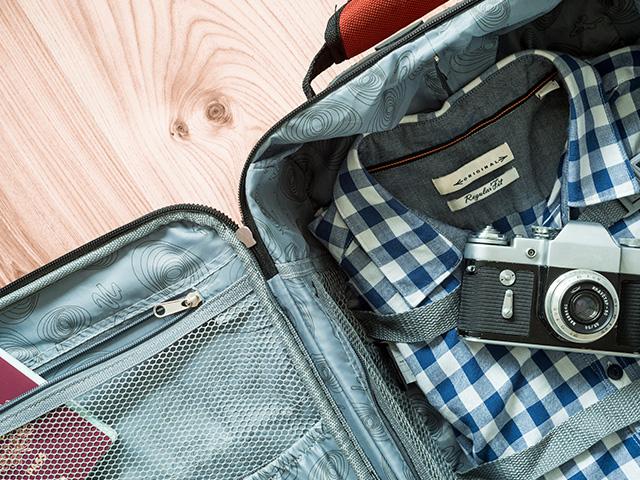 8 Adımda Tatil Bavulu Nasıl Hazırlanır?